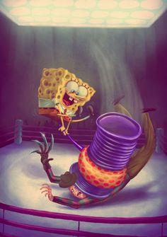 noper-spongebob