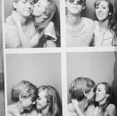 ♡Isabella Melling & Thomas Brodie-Sangster are so cute together♡<<< oh yes!!!