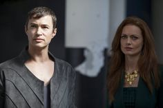 Pictures & Photos from Dominion (TV Series 2014– )