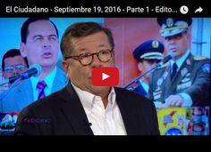 Leopoldo Castillo asegura que el régimen apenas quiere ganar tiempo  http://www.facebook.com/pages/p/584631925064466