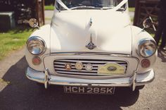 Vintage Wedding Car,Vintage Jewellery Details, Handmade Weddings, May Wedding, Spring Wedding, Vintage, Chalk Lane Hotel, Tadworth Village Hall, Surrey, Rebecca Douglas Photography