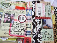 Art Journal | Roben-Marie Smith