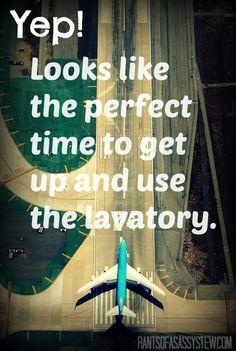 Yep! #travel  http://rantsofasassystew.com/