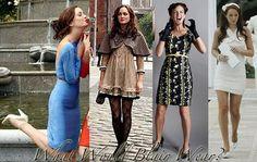 All Things Blair
