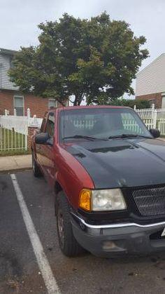 2001 FORD Ranger XLT (Landover) $3200: QR Code Link to This Post 2001 Ford Ranger XLT with Power Windows, Power Door locks,LED Interior…