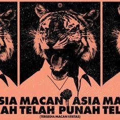 Macan Kertas