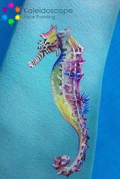 Seahorse | Flickr - Photo Sharing!