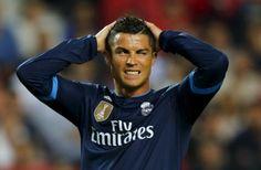 Real Madrid deixa fugir o Barcelona antes do clássico http://angorussia.com/desporto/real-madrid-deixa-fugir-o-barcelona-antes-do-classico/