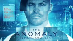 Friends, a shiny blogpost is here ✨ The Anomaly (2014) https://movie-freak.be/2014/12/the-anomaly-2014/