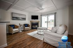 Sea Loft #7 is a two-bedroom, two-and-a-half-bath townhouse located in Surfside Beach, SC and a short walk to the beach. Surfside Beach, Central Heating, Two Bedroom, Vacation Rentals, Townhouse, Loft, Bath, Sea, Bathing