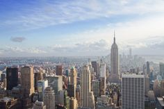 A $250 million office space is vying to be the future home for New Yorks startup culture