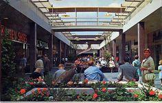 lloyd center portland oregon | Flickr - Photo Sharing!