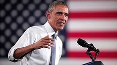 Obama in Ohio to Announce Manufacturing Initiative | Competitiveness content from IndustryWeek Social Activities, Change Is Good, State Of The Union, 2016 Presidential Election, Our President, Political Views, Political Articles, College Tuition, Community College