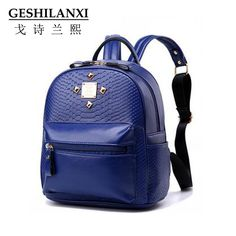 ==>>Big Save on2016 bags women famous brands women Backpack fashion simple cool style shoulder bag classic Metal decorate Solid color popular2016 bags women famous brands women Backpack fashion simple cool style shoulder bag classic Metal decorate Solid color popularHello. Here is the best place to ...Cleck Hot Deals >>> http://id745291368.cloudns.ditchyourip.com/32754286567.html images