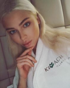 Alena Shishkova Alena Shishkova, Blonde Beauty, Platinum Blonde, Supermodels, Sexy Women, Beautiful Women, Glamour, Instagram, Plastic