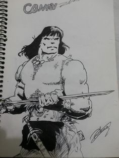 #Conan