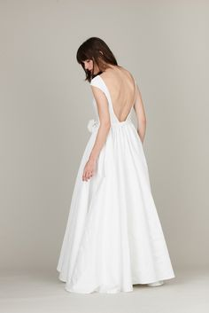 2016 bridal collection by therese & luise. Read more - http://www.hummingheartstrings.de/?p=12979