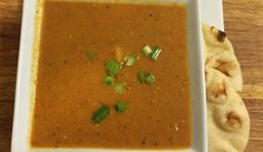 May 11, 2016-Soup of the Day-Mulligatawny | The Green Dragon Public House