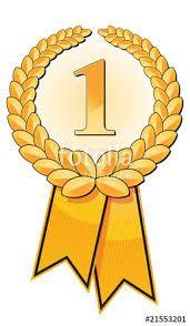 Auszeichnung Medaille Vorlage Premium Vektor 8