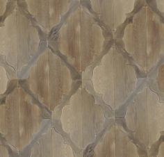 Timeless, gorgeous pattern, Parquet 22