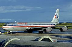 american airlines 707 | American Airlines Boeing 707-700 Fake Aviation Design - Modified ... / Around April 1974 on Navy Vacation from Alameda, CA, but after my 5 some? days in San Diego, CA, I board an AMERICAN AIRLINES flight to Chicago O'Heir Airport, but I have to transfer their to get to South Bend, Indiana.