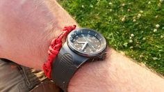 Nite MX10 Smart Kit, Wood Watch, Watches, Accessories, Fashion, Wooden Clock, Moda, Wristwatches, Fashion Styles