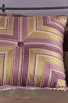 Custom pillow.