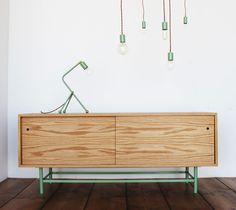 OneFortyThree lighting and furniture