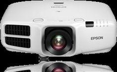 Epson EB-G6350 Projector
