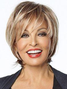 coupe cheveux femme cinquantaine