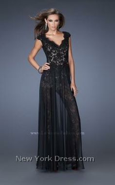 Fun fashion dresses on pinterest mac duggal prom 2014 and evil