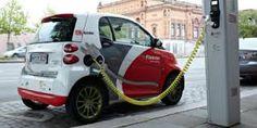 Resultado de imagen para vehiculos electricos en colombia