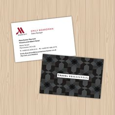 Lets make something beautiful spot uv business cards business manchester marriott va hotel business cards colourmoves