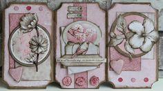 Madeliefjuh: 3 luik kaart