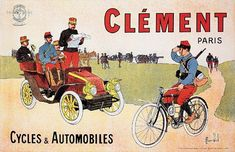 Vintage Travel, Vintage Cars, Automobile, Bicycle Brands, Vintage Bicycles, Cycling, Bike, Reproduction, Gallery