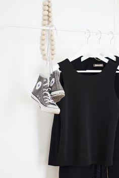 Wardrobe still - Coco Lapine Design