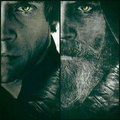 Artist unknown Luke Skywalker