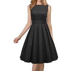8acf429e15e4 Ever Pretty - Vestito - Donna bordeaux 40  Amazon.it  Abbigliamento ...