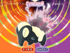 Cyndaquil in alola! by villi-c on DeviantArt Pokemon Omega, Pokemon Fake, Pokemon Alola, Pokemon Pokedex, Pokemon Fusion, Cute Pokemon, Pokemon Stuff, Alola Forms, Creature Concept