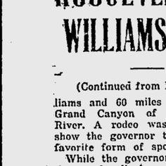 Prescott Evening Courier - Google News Archive Search