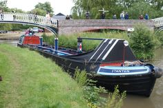 Stanton Canal Boat, Narrowboat, Boats, To Go, River, Ships, Boating, Rivers, Boat