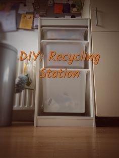 hoe recycle je op een makkelijke manier je spullen