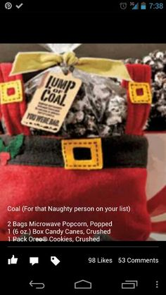 Great secret Santa gift!!