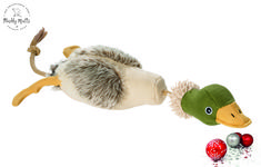 Hunter Rope Birds Mallard Dog Toy -- You can find out more about the great product at the image link. (This is an affiliate link and I receive a commission for the sales) Smart Dog Toys, Best Dog Toys, Best Dogs, Luxury Christmas Presents, Outdoor Dog Toys, Kong Dog Toys, Mallard, Dog Accessories, Dog Lovers