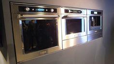 En 2015, KitchenAid habille sa collection de grands appareils ménagers d'une nouvelle esthétique, inspirée de son mythique robot Artisan. Objectif ...