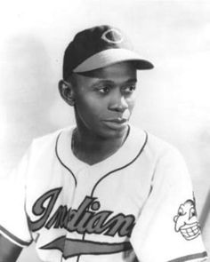 Satchel Paige was the greatest baseball pitcher of the Negro Leagues and quite possibly the greatest pitcher ever. He became the oldest rookie ever in the major-leagues when he joined the Cleveland Indians in 1948 at age 42.