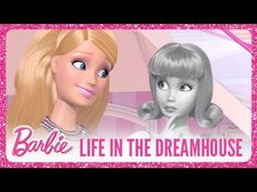 Life in the Dreamhouse -- A Smidge of Midge | Barbie - YouTube