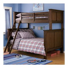 Kendall Bunk Bed Simply White Pinterest Bunk Bed Monkey