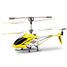 Syma 2nd Edition S107 S107G New Version Indoor Helicopter Yellow ** Want to know more, click on the image.Note:It is affiliate link to Amazon. #likeall