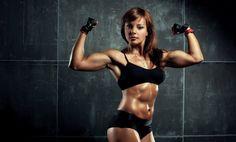 5 tips for at jentene skal komme i form